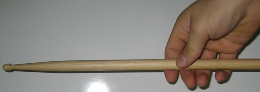 French grip